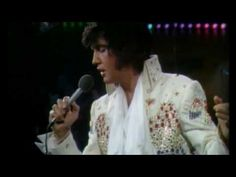 American Trilogy from Aloha - the best Elvis song EVER!!!