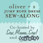 Jump Rope Dress Sew-Along ~ Tracing Your Pattern & Cutting Your Fabric | Sew Mama Sew |