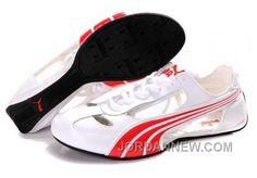 http://www.jordannew.com/puma-espera-white-red-shoes-for-women-top-deals.html PUMA ESPERA WHITE RED SHOES FOR WOMEN TOP DEALS Only 59.44€ , Free Shipping!