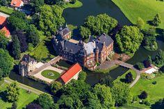 Rosendal Castle, Sweden.