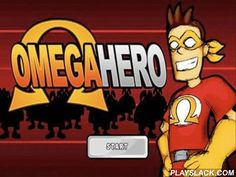Omega Hero  Android Game - playslack.com , Omega Hero   a municipality superhero. municipality roads were changed  by a movement of thiefs who coerce the order person. The hero who will be able to defend them is essential for nationals. You should dress brightly chromatic costumes, move a covering on the head and deal with lawbreakers. thiefs are dressed up in dresses of Easter leporids, therefore they are very detectable among the crowd.