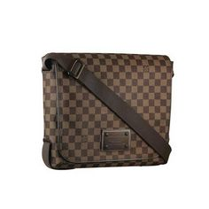 ✪♥❤★↔ Louis Vuitton Damier Ebene Canvas Brooklyn Mm Ahl ,※♬… Marked For My Shopping Bags. Louis Vuitton Sale, Louis Vuitton Online, Louis Vuitton Collection, Handbags For Men, Lv Handbags, Louis Vuitton Handbags, Louis Vuitton Damier, Vuitton Bag, Designer Handbags Outlet