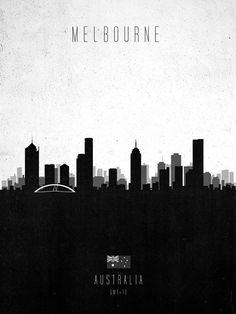Melbourne - GMT +10