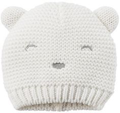 f043c57ec Crochet Bear Beanie Baby Boy Accessories, Baby Necessities, Baby Hats,  Toddler Outfits,