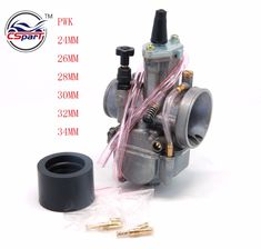 Cheap racing carburetor, Buy Quality pwk 24 directly from China carburetor 34mm Suppliers: PWK  24 26 28 30 32 34 24MM 26MM 28MM 30MM 32MM 34MM Racing Carburetor for Koso OKO Keihin With Power Jet