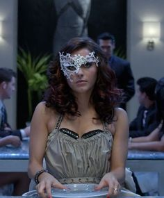 amazing costume from Step Up Revolution