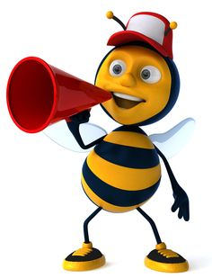 Good content in your business marketing is like attracting bees to honey.