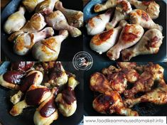 How to Make BBQ Chicken Drumsticks On The Stove   Food... like Amma used to make it How To Cook Drumsticks, Bbq Chicken Drumsticks, Barbecue Chicken, Homemade Barbecue Sauce, Homemade Bbq, Homemade Sauce, Sauce For Chicken, How To Cook Chicken