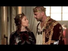 King Henry loved her, but not enough. I hope #Reign brings Henry back as a ghost again!! The show's at its best when he and Queen Catherine are together!