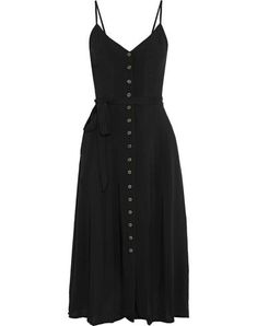 Shop on-sale Juliet shirred voile midi dress. Browse other discount designer Midi Dress & more luxury fashion pieces at THE OUTNET Tart Collections, Women's Knee Length Dresses, Fashion Outlet, World Of Fashion, Dresses For Sale, Dress Outfits, Luxury Fashion, Clothes For Women, Fashion Design