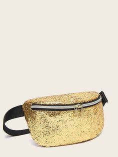 To find out about the Glitter Detail Bum Bag at SHEIN, part of our latest Bum Bags ready to shop online today! Crossbody Tote, Satchel Purse, Boho Bags, Bum Bag, Cute Bags, Backpacker, Fanny Pack, Leather Bag, Shopping Bag