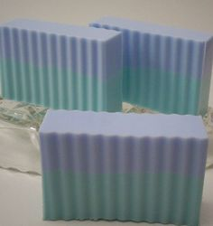 Mint Soap Peppermint Eucalyptus