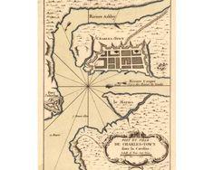 1764  Charleston