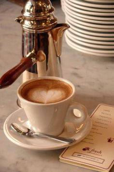 ♔ coffee Time