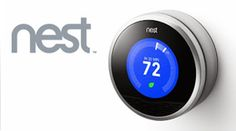 #LearnandConserve #giveaway of a Nest Learning Thermostat and a $25 gift card to a home improvement retail store -- the prize is valued at over $200.