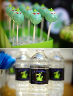 knights and dragons birthday party  better dragon cakeballs no DIY  just inspiration