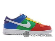 3eae1354bcf These might just some of the coolest sneakers..and so many more. MUST.  Rainbow NikesOriginal Air JordansNike Basketball ...