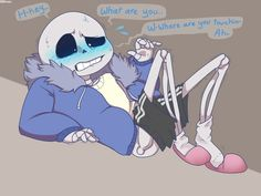 T-this isn't nsfw right?? I mean it's just a skeleton