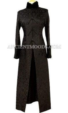 Fur/Brocade Nobler Coat,Woman Jackets & Coats,Chinese Clothing Nice Dresses, Dresses For Work, Long Dresses, Formal Dresses, Tokyo Fashion, Asian Fashion, Coats For Women, Jackets For Women, Chinese Clothing