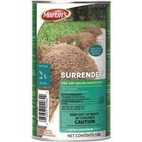 Insider's special review you can't miss. Read more  Control Solutions Martin's Surrender Fire Ant Killer, 1 lb *** Gardening Supplies