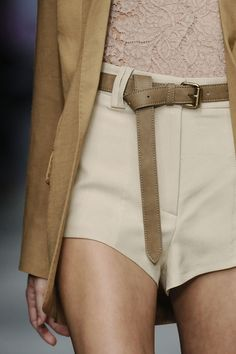 Oh, a new way of wearing belt... how do you wear your belt?