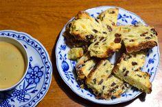 Omas Stollen zu Weihnachten und vier Tipps vom Bäcker