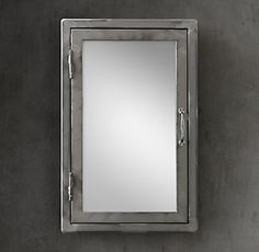Jensen Barrington 15 In X 19 In Rectangle Surface/Recessed Mirrored  Stainless Steel Medicine Cabinet 56Ss184csnx | Medicine Cabinets, Medicine  And Stainless ...