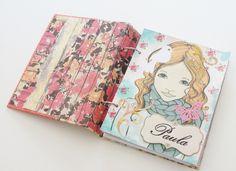 Un súper tuto para mis súper nenas y nenes: Encuadernación tipo libro (con anillas) PUBLICADO EL 11 DICIEMBRE, 2013 POR CINDERELLATMIDNIGHT