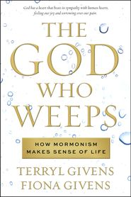 Time Out for Women - BOOK CLUB: The God Who Weeps - January Book of the Month
