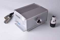 DMX fiber optic light engine is to make 2pcs or more light source working at the same pace, likr speed, color, ect.