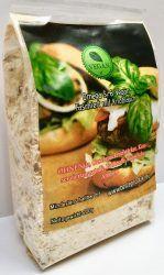 Omega 3,-6 fokhagymás fasírtpor - VEGÁN Omega 3 6, Chicken, Food, Essen, Meals, Yemek, Eten, Cubs