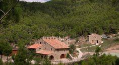 Cabañas Mas de Borràs - #Campgrounds - $82 - #Hotels #Spain #VillahermosadelRío http://www.justigo.co.nz/hotels/spain/villahermosa-del-rio/cabaa-as-mas-de-borra-s_25273.html