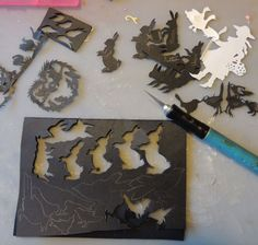 images about Paper cutting Paper cutting, Cut