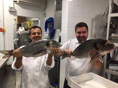 #Larvotto Early bird catches the worm #mediterranean #seabream #readytofly #cooking #chef #cheflife #goodmorning #cnbcarabia #cnnturk #hayatbatuhanaguzel by batuhanpiatti from #Montecarlo #Monaco