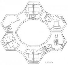 Enjoy unique pod house plans design ideas from Judy Williams to decorate your living space. Natural Building, Green Building, Building Plans, Building A House, Building Ideas, Earth Sheltered Homes, Earth Bag Homes, Earthship Home, Eco Buildings