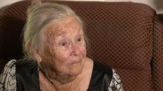 Twylia Smock of Tulsa, Oklahoma is a 92-year-old and legally blind woman. Still, using the great equalizer, she was able to successfully defend herself and her home where she's lived for over 60 years.She had just locked her back door one evening last week when she heard burglars attempting to break in .