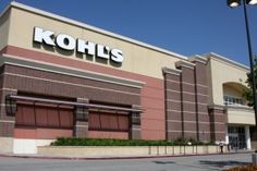 Kohls will open earlier than any other store for their Black Friday 2012 sale - at 12:01 a.m. WEDNESDAY 11/21/12. Crazy!