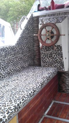 South West Upholstery Vehicle Upholstery, Projects, Log Projects, Blue Prints