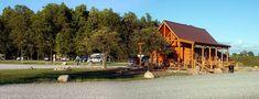 Branches of Niagara Campground - Grand Island, NY
