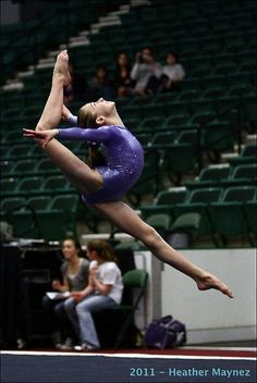 WOGA gymnastics gymnast the floor exercise, moved from Kythoni's main Gymnastics board m.12.68 moved from @Kythoni Gymnastics: Gymnasts, Meets, Championships board http://www.pinterest.com/kythoni/gymnastics-gymnasts-meets-championships/ #KyFun