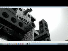 Keyshot Lezione 4 - Ambienti e Fondali - YouTube