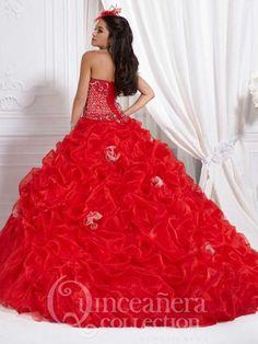 Tiffany Quince 26723 Dress at Prom Dress Shop