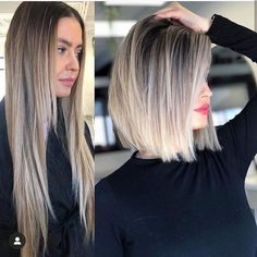 Blonde Hair With Highlights, Brown Blonde Hair, Blonde Honey, Honey Hair, Long Gray Hair, Medium Hair Styles, Short Hair Styles, Medium Fine Hair, Medium Layered Hair