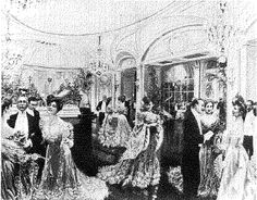 Did you know The Ritz London was the first hotel that unmarried women could enter unchaperoned?  #TheRitzhistory