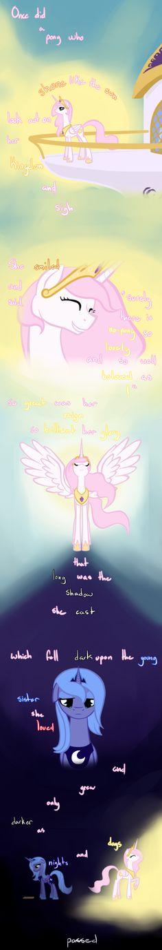 Lullaby for a Princess: part 1 by RussianKolz.deviantart.com on @deviantART