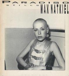 Max Natkiel - Paradiso Stills