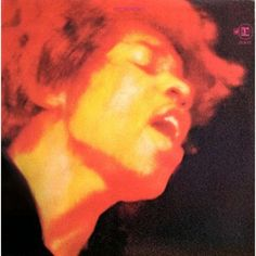 Electric Ladyland - Electric Ladyland is the third and final album by The Jimi Hendrix Experience, released on October 1968 on Reprise Records. Written and produced by Jimi Hendrix, the album is seen as the peak of Hendrix's mastery of the electr Electric Ladyland, Patti Smith, Janis Joplin, Keith Richards, Black Sabbath, World Music, Bob Dylan, Martin Luther King, Lp Vinyl