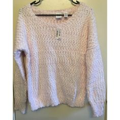Beautiful Soft Sweater Tops (2 Available) Beautiful cozy sweaters with a unique multi color pattern . Goes great with jeans !                2 Sweaters available in SIZE SMALL - Please do not purchase this listing, comment here and I will make a separate listing for you  . Aeropostale Sweaters