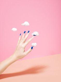 Clouds mani