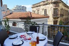 Dream @airbnb Boutique apt in the heart of Athens